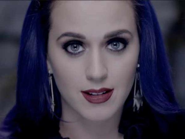 متن و ترجمه آهنگ Dark Horse از Katy Perry