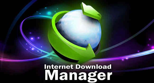 دانلود راحت تر با ترم افزار IDM