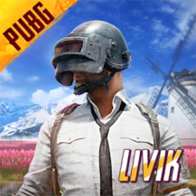 دانلود PUBG MOBILE – NEW MAP: LIVIK 0.19.0  + دیتا