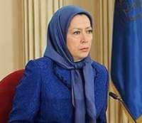 مريم رجوي به علت کرونا از دنيا رفت / کرونا جان مريم رجوي را گرفت