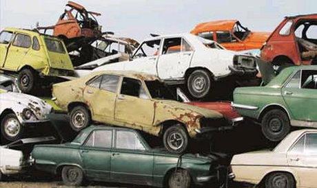 ابطال قانون «تعیین سن فرسودگی خودروها» از سوی شورای نگهبان