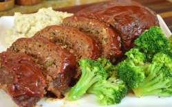 طرز تهيه رولت گوشت در خانه