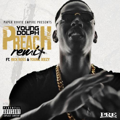 دانلود آهنگ جدید Young Dolph به نام Preach