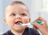 درباره بهداشت دهان نوزاد بدانيد