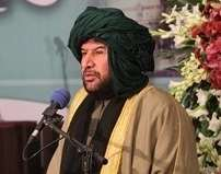 ماموستا سيد محسن حسيني امام جمعه کامياران شد