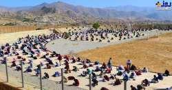 کنکور در افغانستان برگزار شد