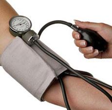 فشار خون,کاهش فشار خون,راههای کنترل فشار خون