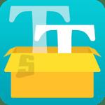 iFont Donate 5.9.8.6 تغییر فونت در دستگاه اندروید