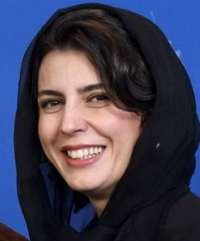 ليلا حاتمي چهارمين زن زيباي خاورميانه