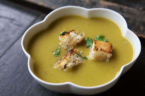 طرز تهیه ی سوپ لپه