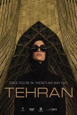 دانلود رایگان سریال تهران