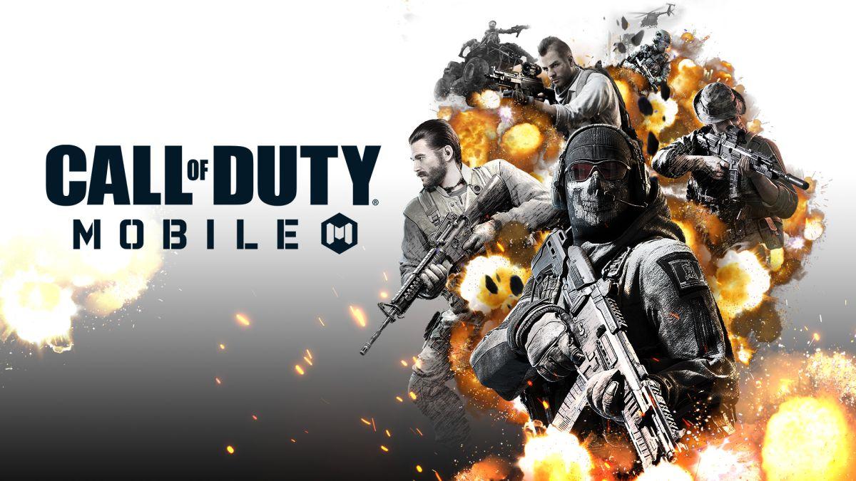 گیم پلی بازی Call of Duty Mobile بخش دوم