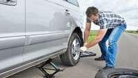 تايرهاي خودرو را جابه جا کنيد تا عملکرد بهتري داشته باشند