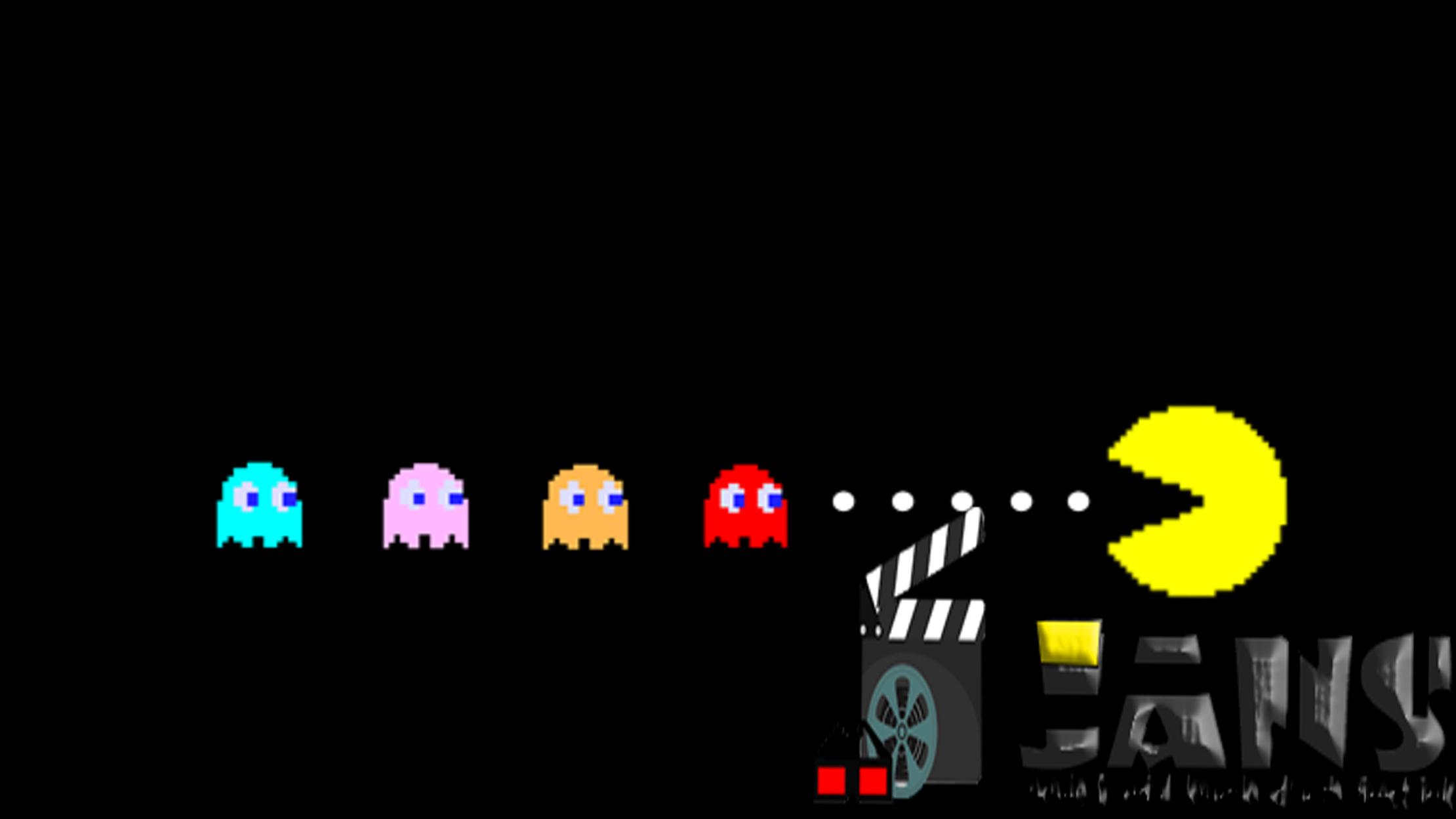 دانلود بازی pac man برای pc