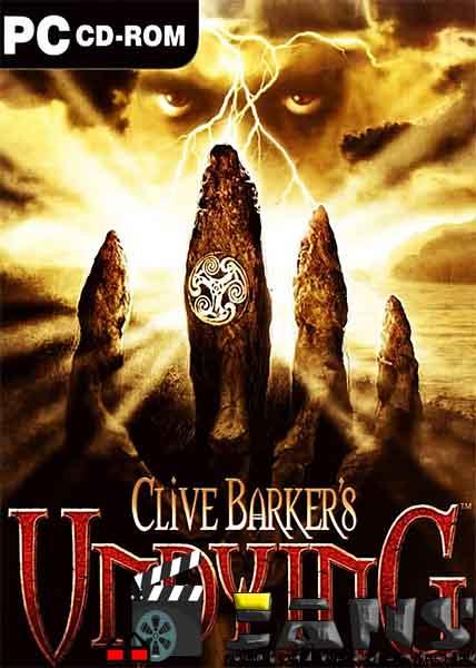 دانلود بازی Clive Barkers Undying دوبله فارسی