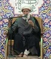 آيت الله رباني از دنيا رفت