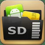 AppMgr Pro III 5.05 + Lite انتقال برنامه از گوشی به کارت حافظه در اندروید