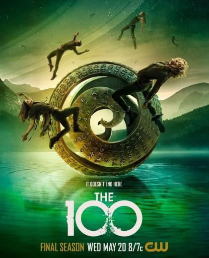 دانلود قسمت 16 از فصل 5 سریال The 100