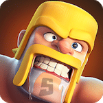 Clash of Clans 13.369.18 + MyBot.run 7.8.4 بازی کلش اف کلنز
