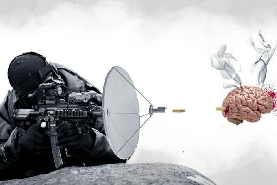 🌐 توسعه جنگ رسانهای