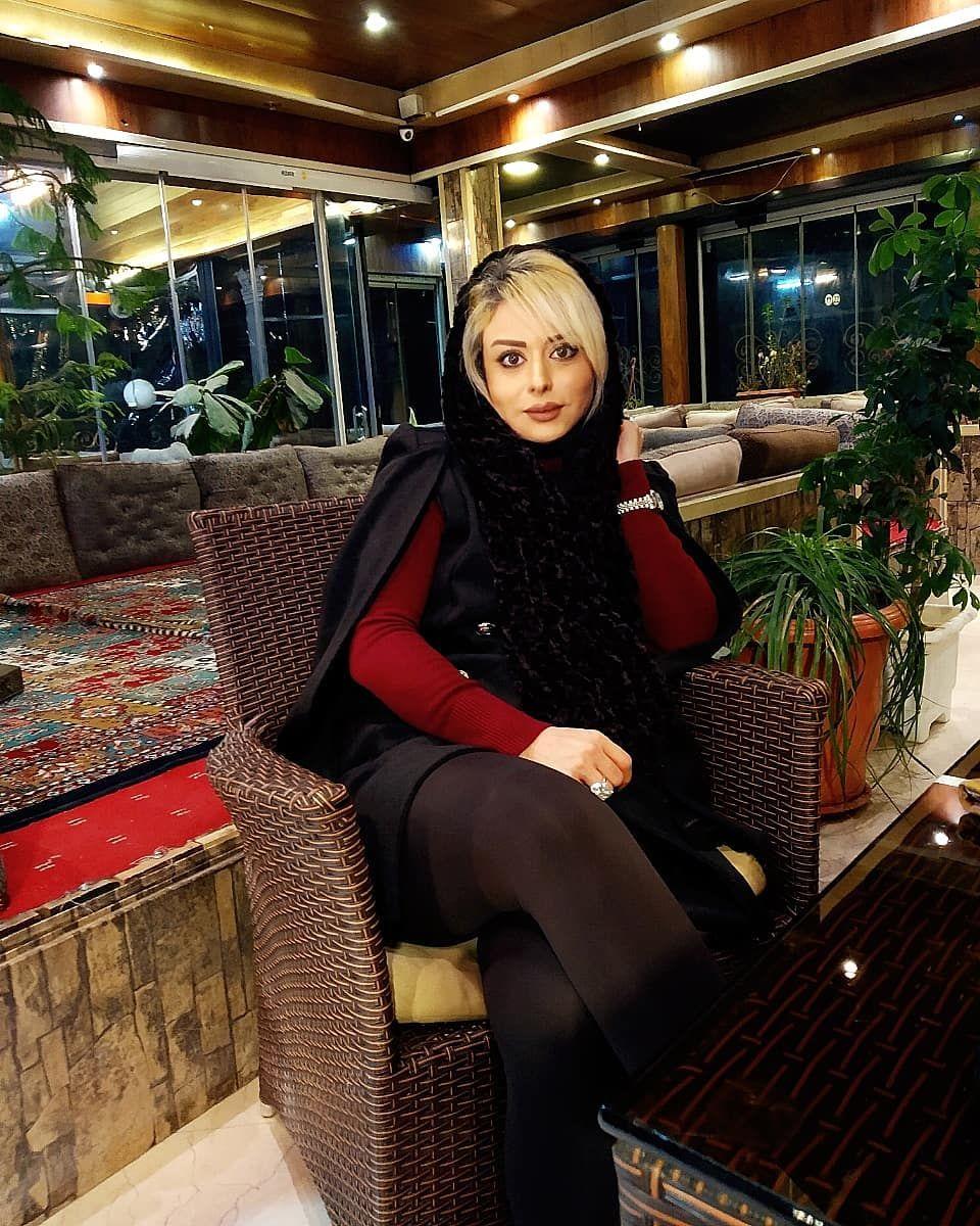 جدیدترین عکس های زهرا اویسی