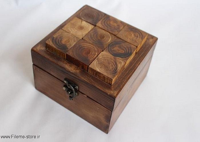 جعبه جواهرات جدید