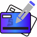 EximiousSoft Business Card Designer Pro 3.31 + Portable طراحی کارت های ویزیت
