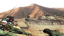 ضد انقلاب ها ما را تحويل عراقي ها دادند