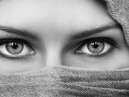 آتش چشمان تو