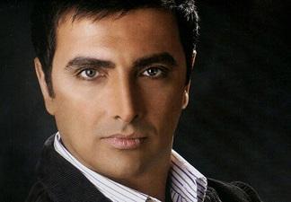عکس بازیگر مرد ایرانی که همه را شوکه کرد !!!