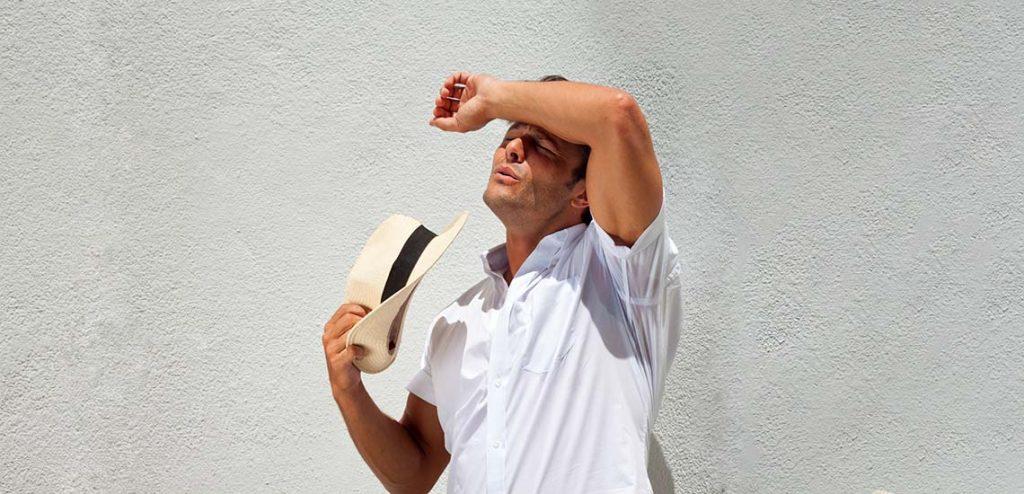 راهنمای پوشیدن لباس در فصل گرما برای آقایان