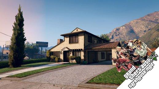 رزرو هتل در بازی GTA V | Houses, Hotels, Custom Savespots