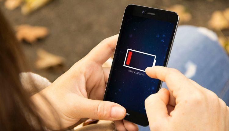 خالی شدن سریع باتری در بازی های آنلاین گوشی