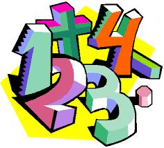 تعریف  اعداد طبیعی ، حسابی ، صحیح  ( فصل اول ، هشتم )