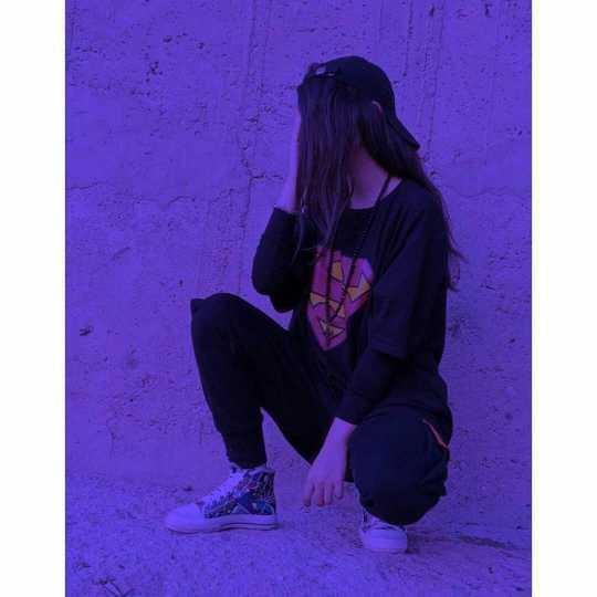 عکس پروفایل دخترونه فیک جذاب