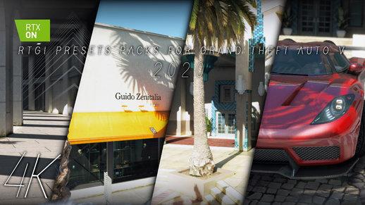 گرافیک بهتر برای GTA V