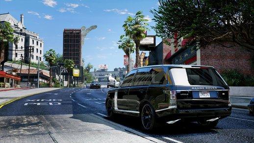 گرافیک خارق العاده برای GTA V