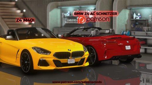 خودرو BMW Z4 2020 برای GTA V