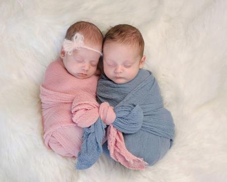 اسم دوقلو دختر و پسر
