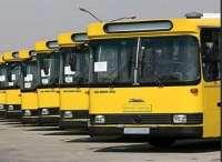 ظرفيت ناوگان اتوبوسراني بيرجند افزايش داده مي شود