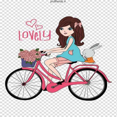 پروفایل دوچرخه سواری