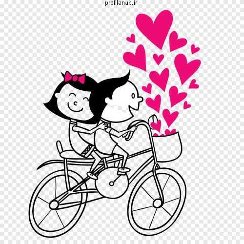 پروفایل از دوچرخه سواری