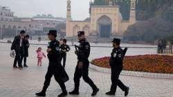 تخريب مساجد در چين