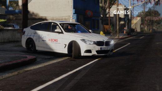 خودرو BMW سری 3 برای GTA V