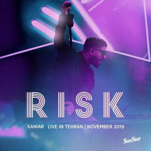 زانیار خسروی-ریسک(اجرای زنده)