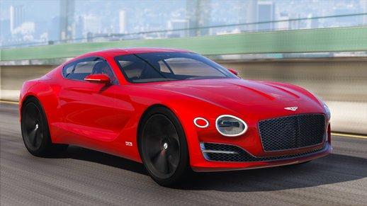 خودرو بنتلی برای GTA V