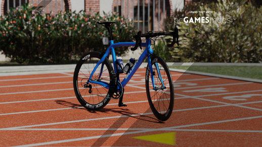 دوچرخه حرفه ای برای GTA V