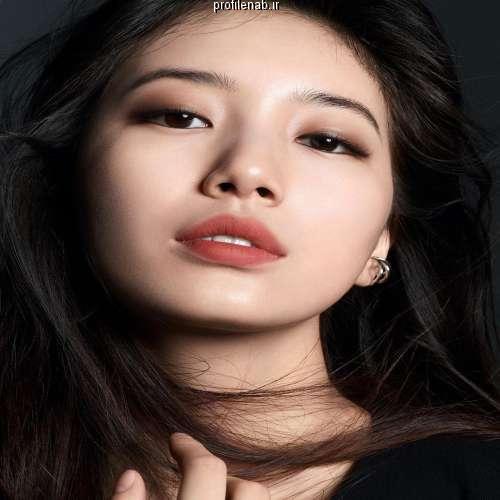پروفایل عکس های بائه سوزی بازیگر زن کره ای