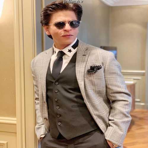 شاهرخ خان 2021