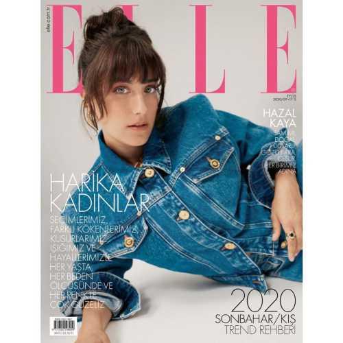 زیباترین عکس های هازال کایا بازیگر زن ترک 2021